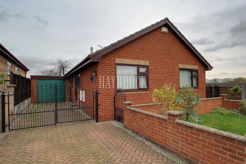 3 Bedrooms Bungalow for sale in Walker Street, Rawmarsh