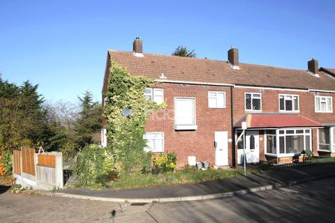 3 bedroom end of terrace house for sale - Takely End, Kingswood