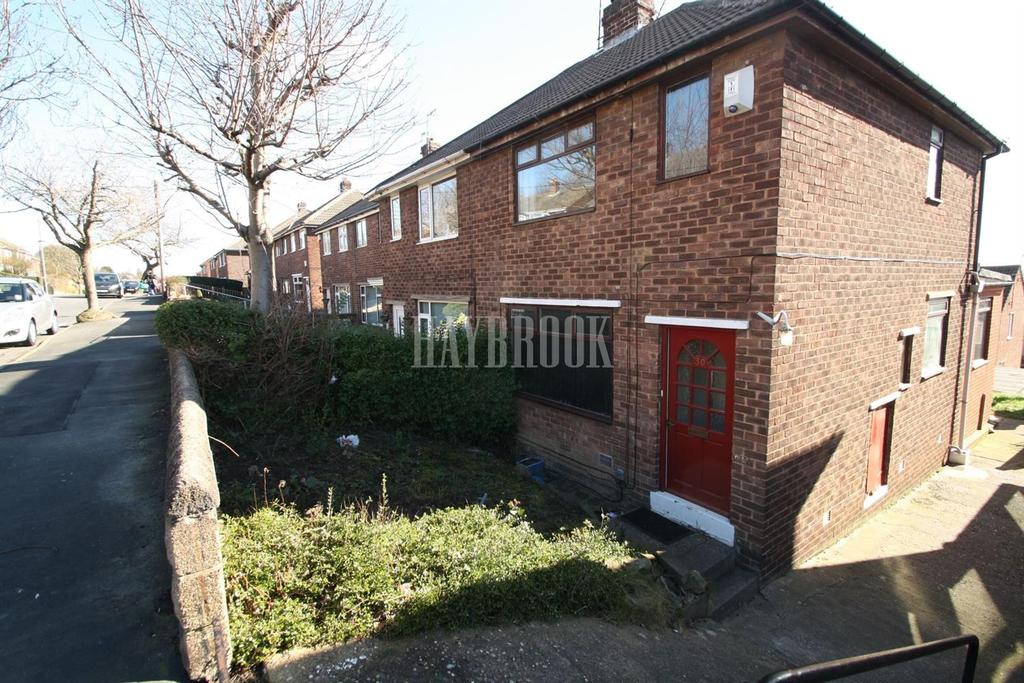 2 Bedrooms Semi Detached House for sale in Beacon Road, Wincobank