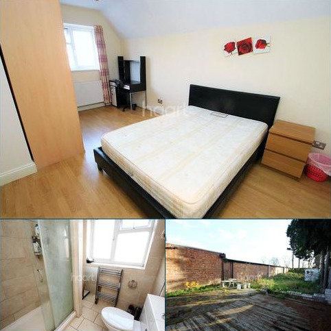 1 bedroom house share to rent - Hornchurch Road - RM12