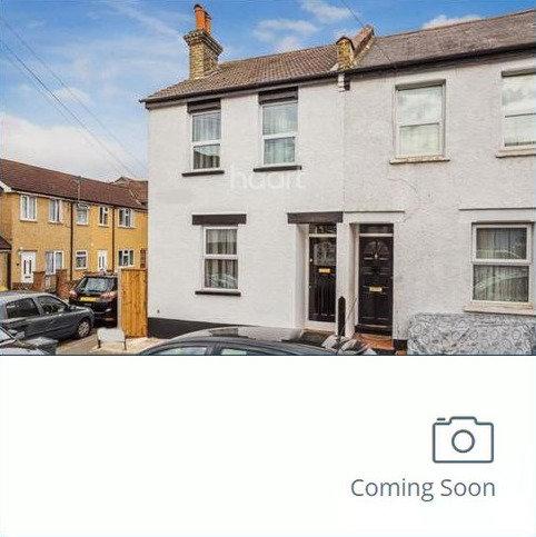 2 bedroom end of terrace house for sale - Oakwood Road, Croydon, CR0