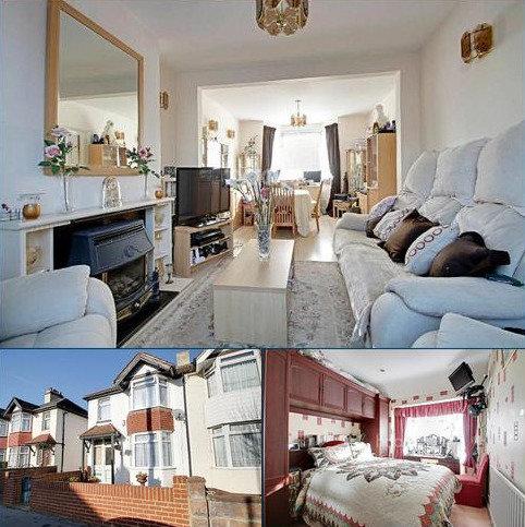 3 bedroom semi-detached house for sale - Westbourne Road, Croydon, CR0
