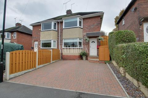 2 bedroom semi-detached house for sale - Alport Road, Frecheville, S12