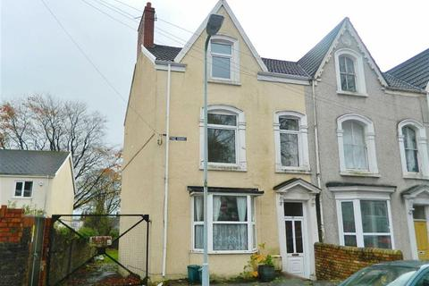 4 bedroom end of terrace house for sale - The Grove, Uplands