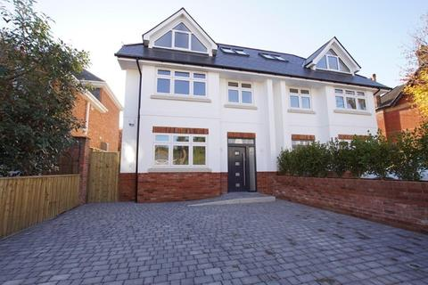 4 bedroom semi-detached house for sale - Sandringham Road, Lower Parkstone, Poole