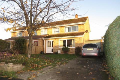 3 bedroom semi-detached house for sale - Lydham Road, Heath Farm, Shrewsbury, Shropshire