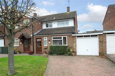 3 bedroom semi-detached house for sale - Borrowdale Avenue, Dunstable, Bedfordshire, LU6