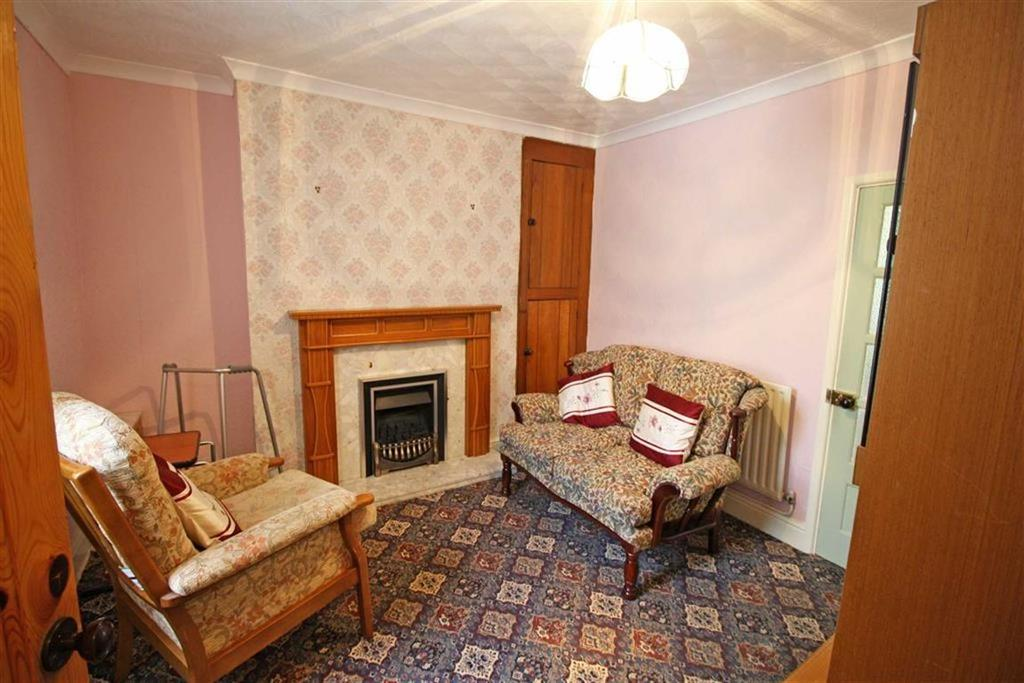 2 Bedrooms Terraced House for sale in Rachel Street, Aberdare, Mid Glamorgan