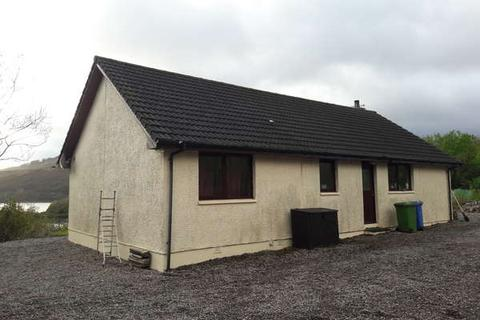 3 bedroom detached bungalow for sale - 18 Torrin, Isle of Skye, IV49 9BA