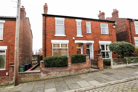 2 bedroom semi-detached house for sale - St Augustines Road, Cheadle Heath, Stockport