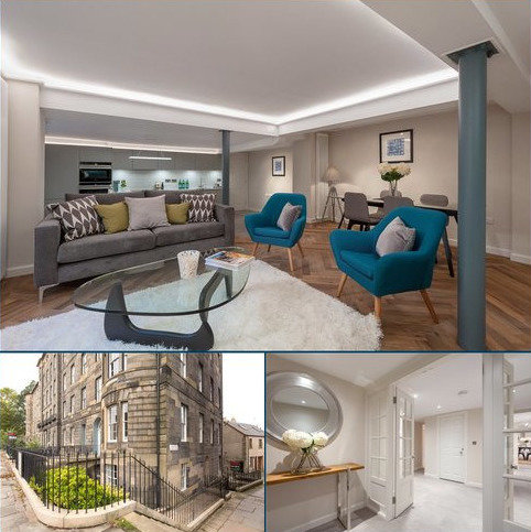 3 bedroom flat for sale - Gayfield Place Lane, Edinburgh, Midlothian, EH1