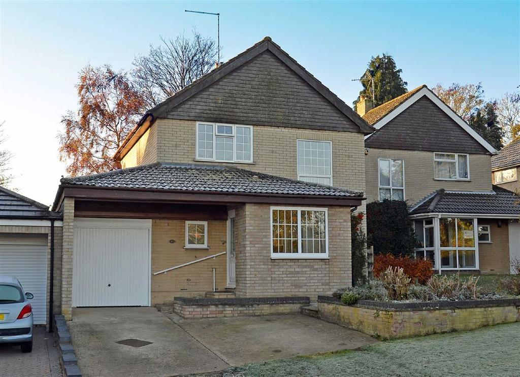 3 Bedrooms Detached House for sale in Rectory Lane, Milton Malsor
