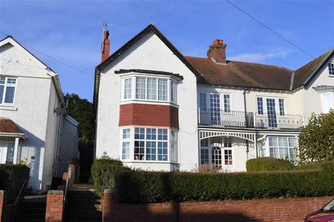 4 bedroom semi-detached house for sale - Beechwood Road, Swansea, SA2
