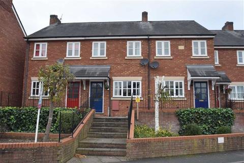 2 bedroom terraced house for sale - Railway Terrace, Abbey Foregate, Shrewsbury