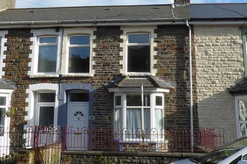 3 bedroom property to rent - St. John Street, Ogmore Vale, Bridgend. CF32 7BB