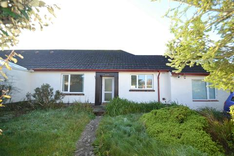 3 bedroom bungalow for sale - Warren Close, Torrington
