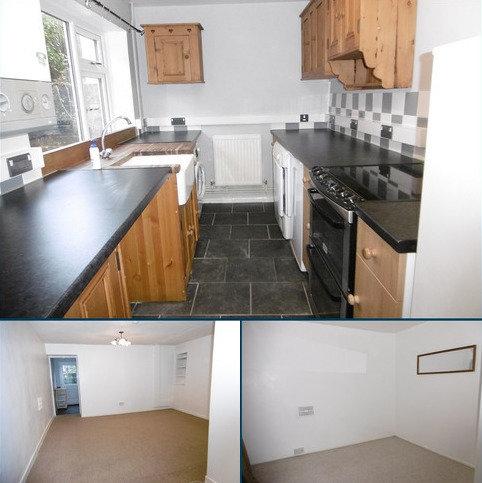 2 bedroom terraced house to rent - Swansea Road, Trebanos, Pontardawe, Swansea.