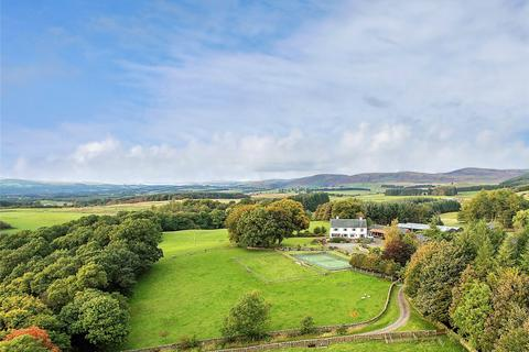 Farm for sale - Gilchristland Farm, Closeburn, Thornhill, Dumfries and Galloway, DG3