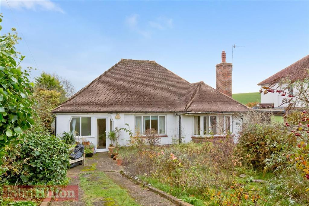 3 Bedrooms Bungalow for sale in Ainsworth Avenue, Brighton