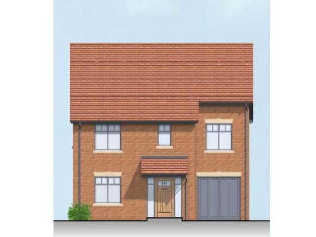 4 Bedrooms Detached House for sale in Portland Road,Aldridge,Walsall