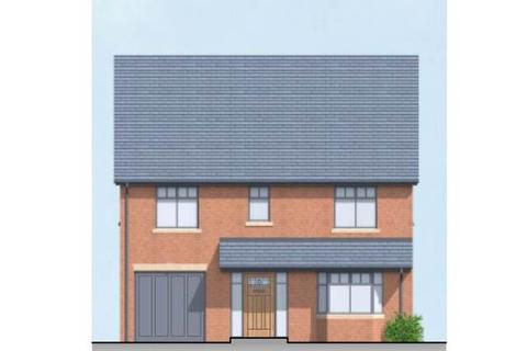 4 bedroom detached house for sale - Portland Road,Aldridge,Walsall