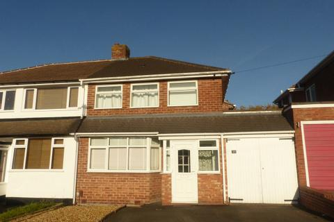 3 bedroom semi-detached house for sale - Randle Drive,Four Oaks,Sutton Coldfield