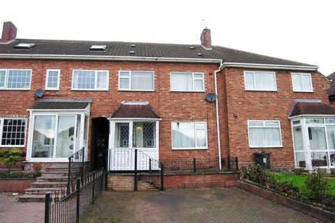 4 bedroom terraced house for sale - Weybourne Road,Great Barr,Birmingham