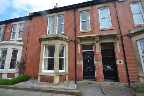 3 bedroom terraced house to rent - Jesmond