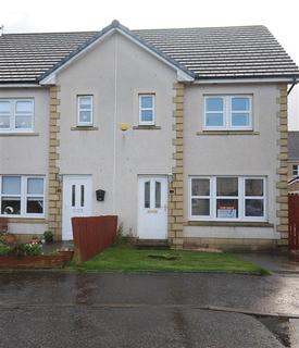1 bedroom semi-detached house for sale - Gilmour Wynd, Stevenston