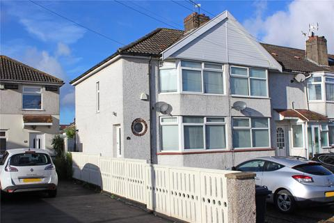 2 bedroom end of terrace house for sale - Eighth Avenue, Filton, Bristol, BS7