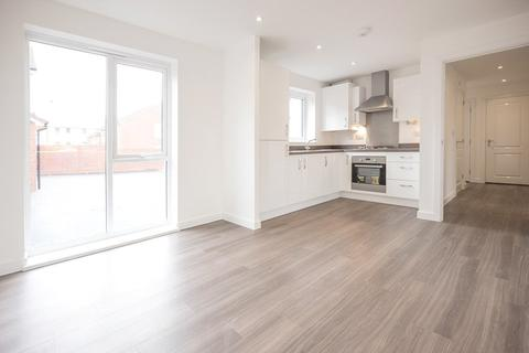 2 bedroom apartment to rent - Eighteen Acre Drive, Charlton Hayes, Bristol, South Gloucestershire, BS34