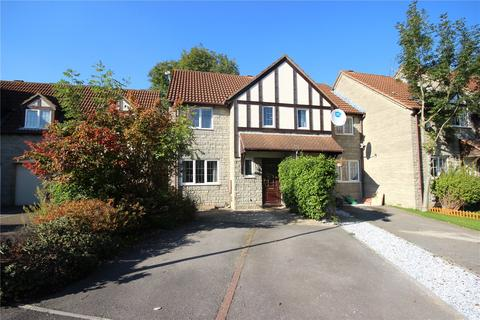 3 bedroom end of terrace house for sale - Cornfield Close, Bradley Stoke, Bristol, BS32