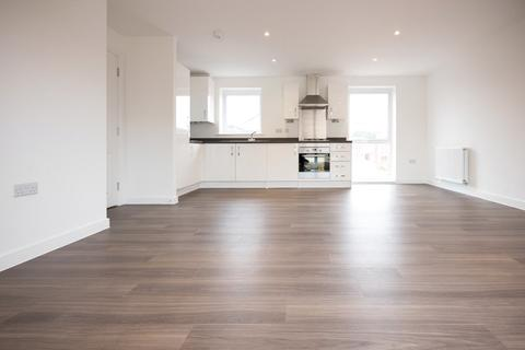 2 bedroom apartment to rent - Hill Top, Patchway, Bristol, South Gloucestershire, BS34
