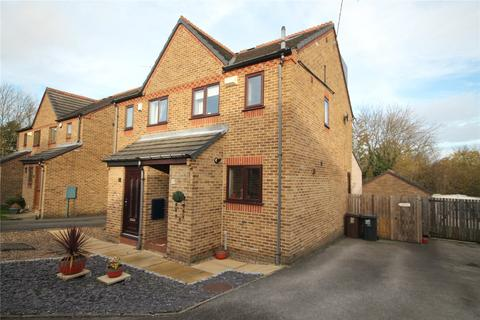 3 bedroom semi-detached house for sale - Bowden Grove, Dodworth, Barnsley, S75