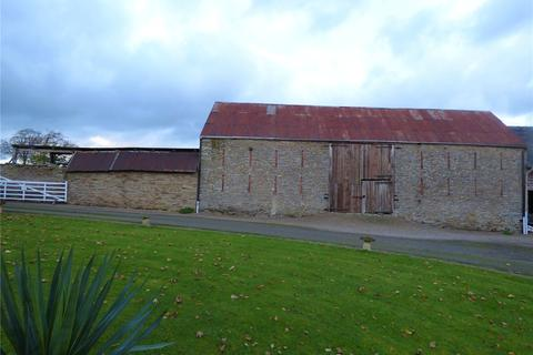4 bedroom property for sale - The Long Barn, Boatside Farm, Hay-On-Wye, Hereford