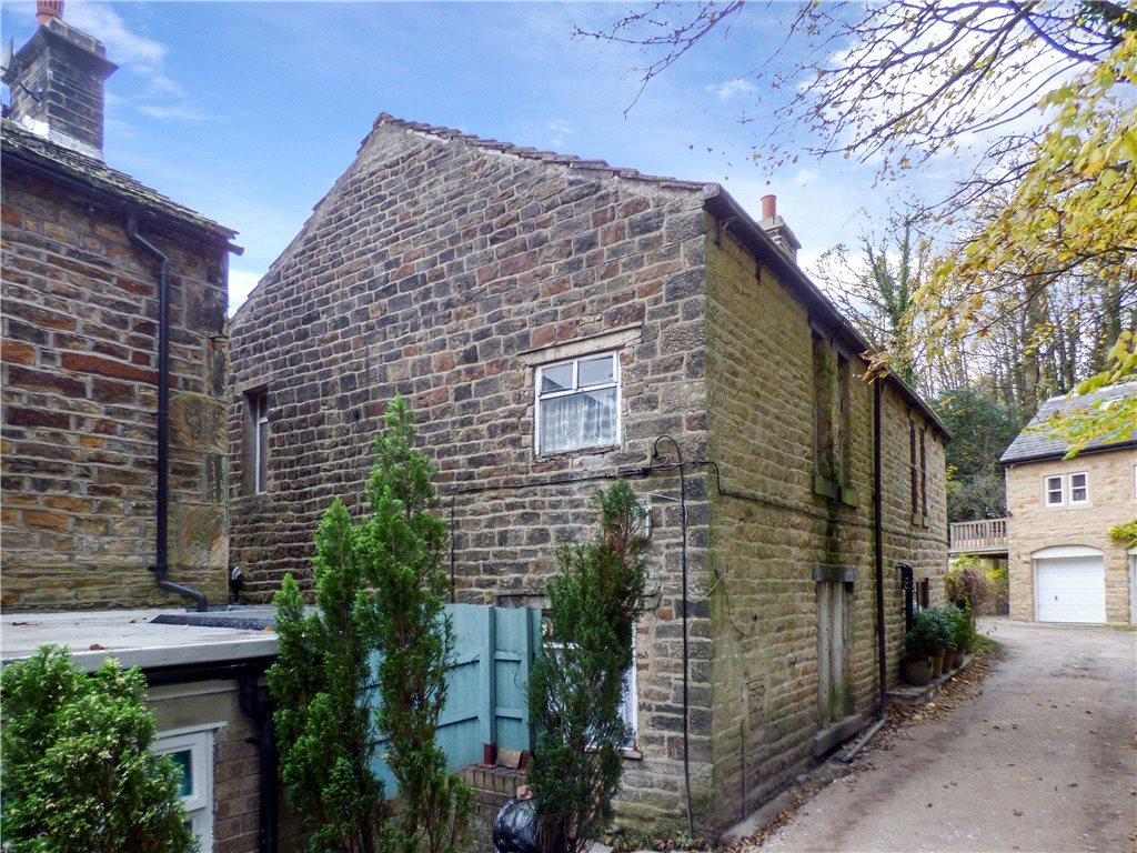 3 Bedrooms Unique Property for sale in High Cote, Riddlesden, Keighley, West Yorkshire
