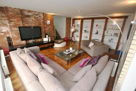 3 bedroom flat for sale - New Sedgwick Mill, Cotton Street, Manchester, M4