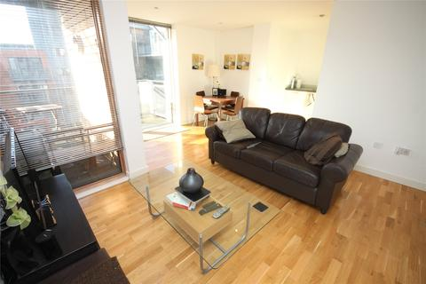1 bedroom flat for sale - The Base, Arundel Street, Manchester, M15