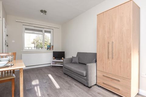 Studio to rent - Tulse Hill Churston Close SW2