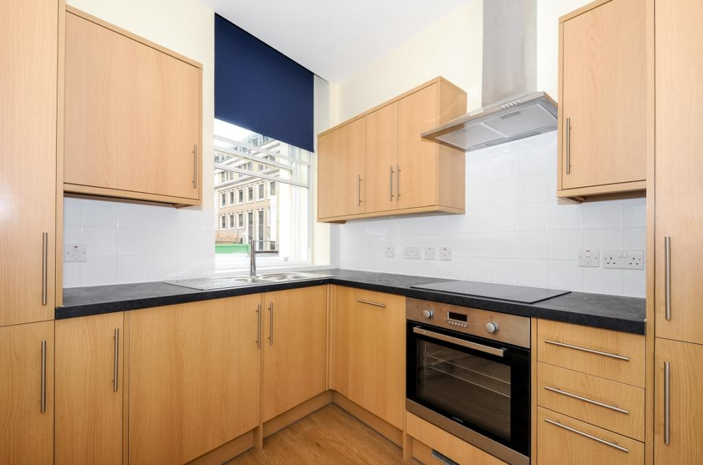 1 Bedroom Flat for rent in Cannon Street Cannon Street EC4N