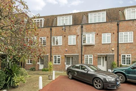 4 bedroom house to rent - Robert Close London W9