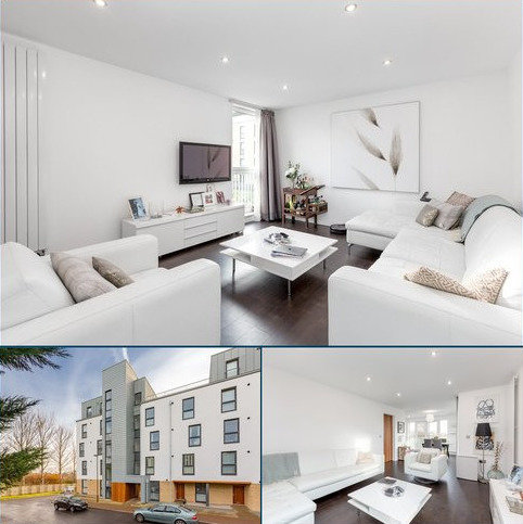 2 bedroom flat for sale - Kimmerghame Place, Edinburgh, Midlothian, EH4
