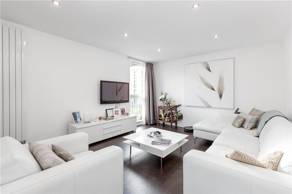 2 Bedrooms Flat for sale in Kimmerghame Place, Edinburgh, Midlothian, EH4