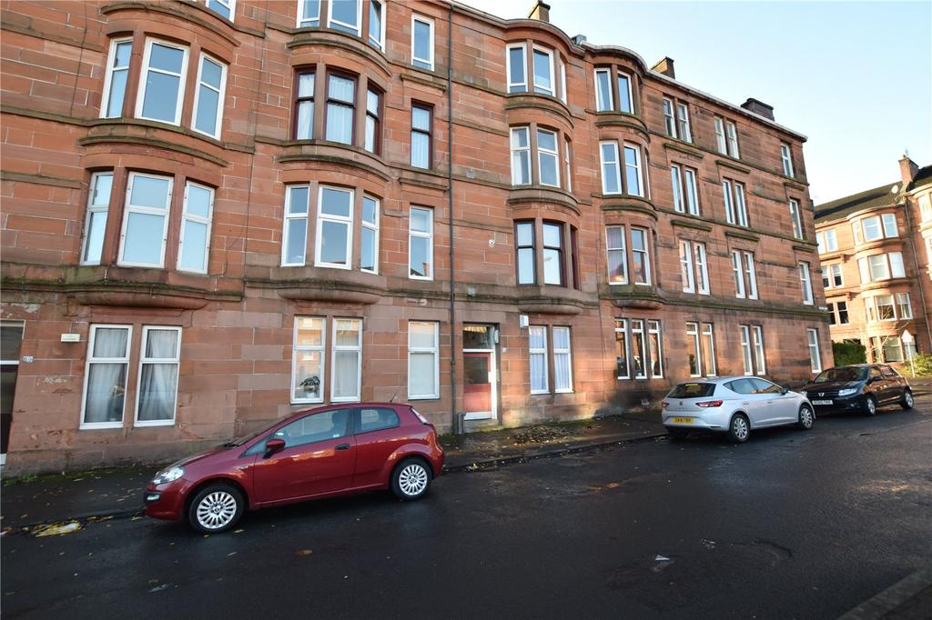 1 Bedroom Apartment Flat for sale in 0/2, Dalmally Street, North Kelvinside, Glasgow