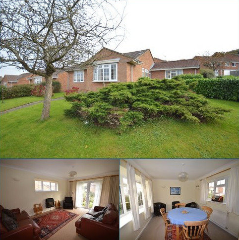 3 bedroom bungalow for sale - Lime Tree Avenue, Yeovil, Somerset, BA20