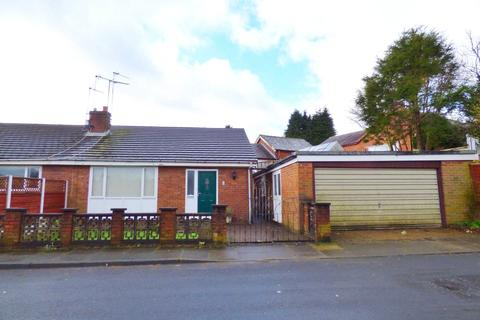 2 bedroom semi-detached bungalow for sale - Livsey Lane, Heywood, Greater Manchester, OL10