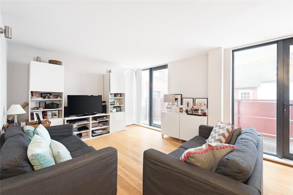 1 Bedroom Flat for sale in Barlby Road, London, W10