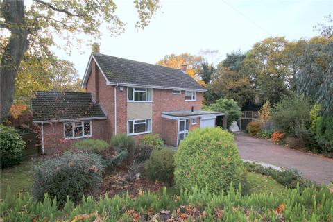 4 bedroom detached house for sale - Alton Road, Lower Parkstone, Poole, Dorset, BH14