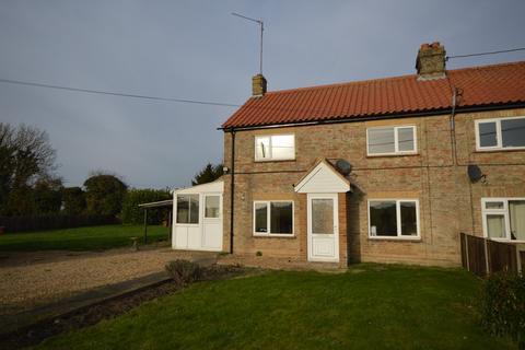 3 bedroom semi-detached house to rent - Marham, Kings Lynn, Norfolk