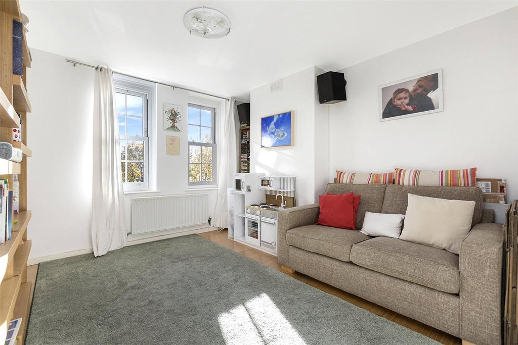 1 Bedroom Flat for sale in Spring House, Margery Street, London, WC1X